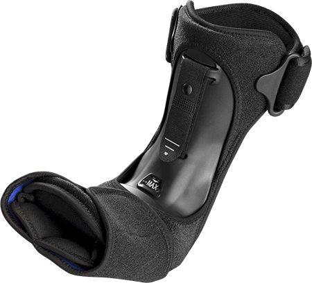 night splint for heel spur, calcaneal spur and plantar fasciitis